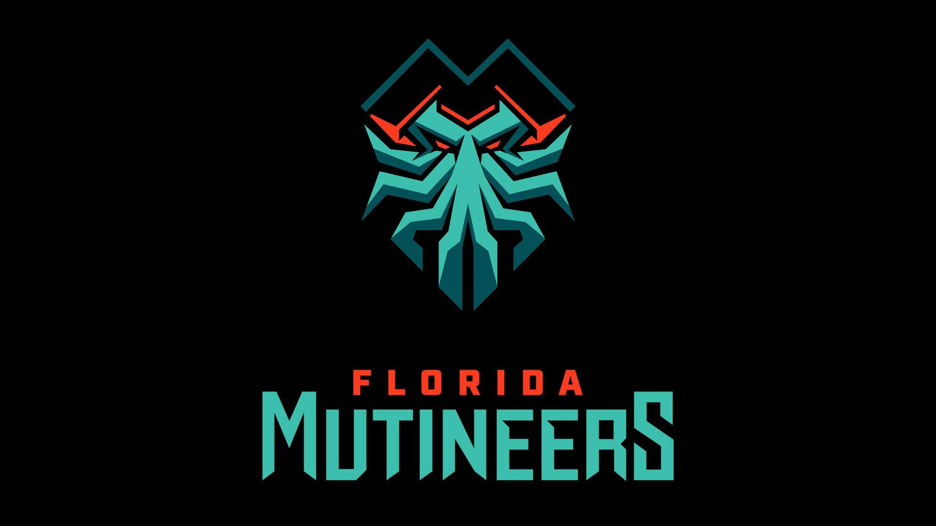 Florida Mutineers sign Owakening