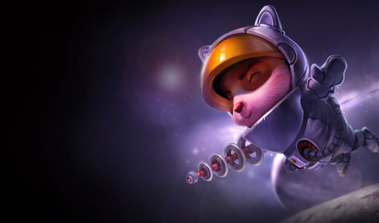 Teemo joins Teamfight Tactics roster as an Astro Sniper in mid-set update, along with Battlecast and Paragon traits