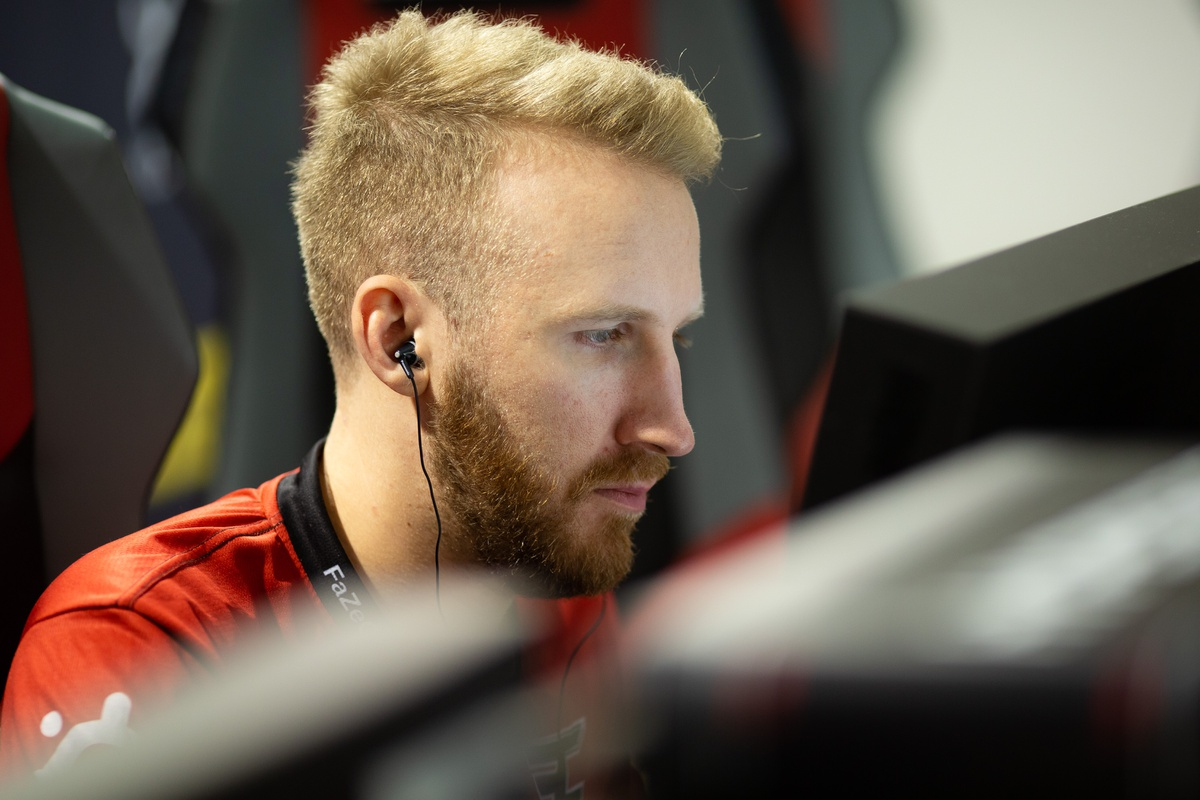 FaZe Clan's olofmeister to take a break from CS:GO