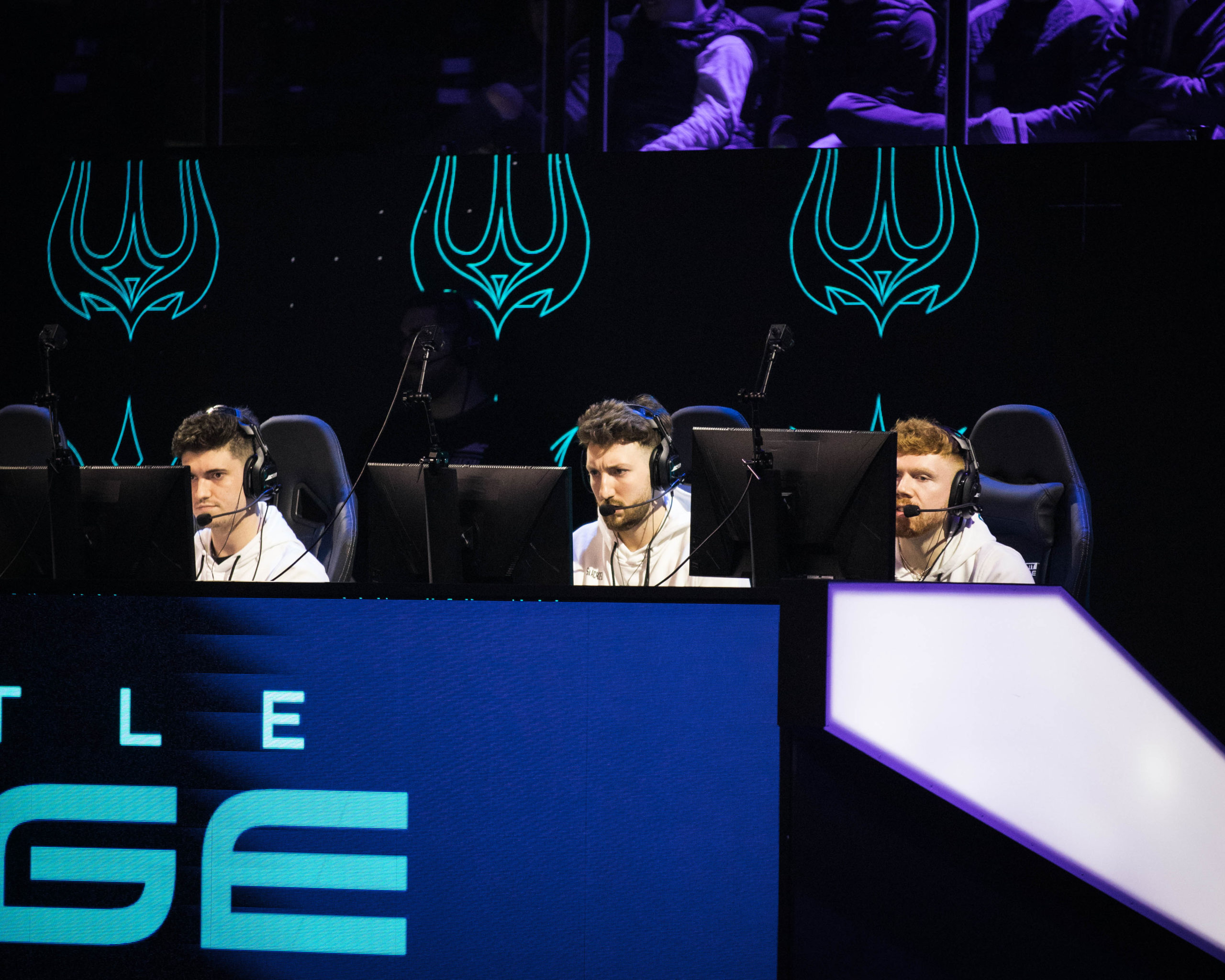 "Seattle Surge coach Nubzy on Enable's return: ""We expected way too much, way too fast"""