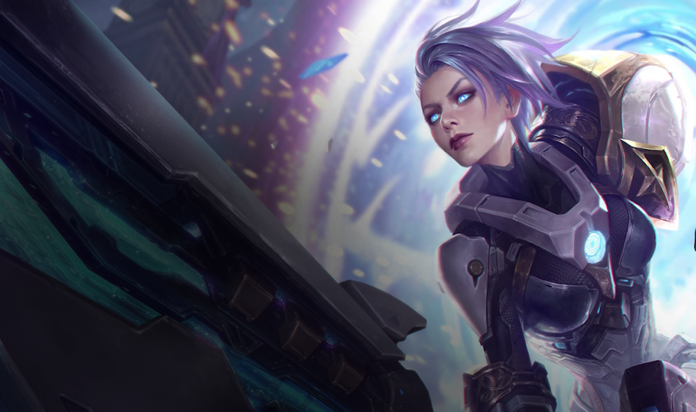 All the new champs and traits debuting in TFT's mid-set update