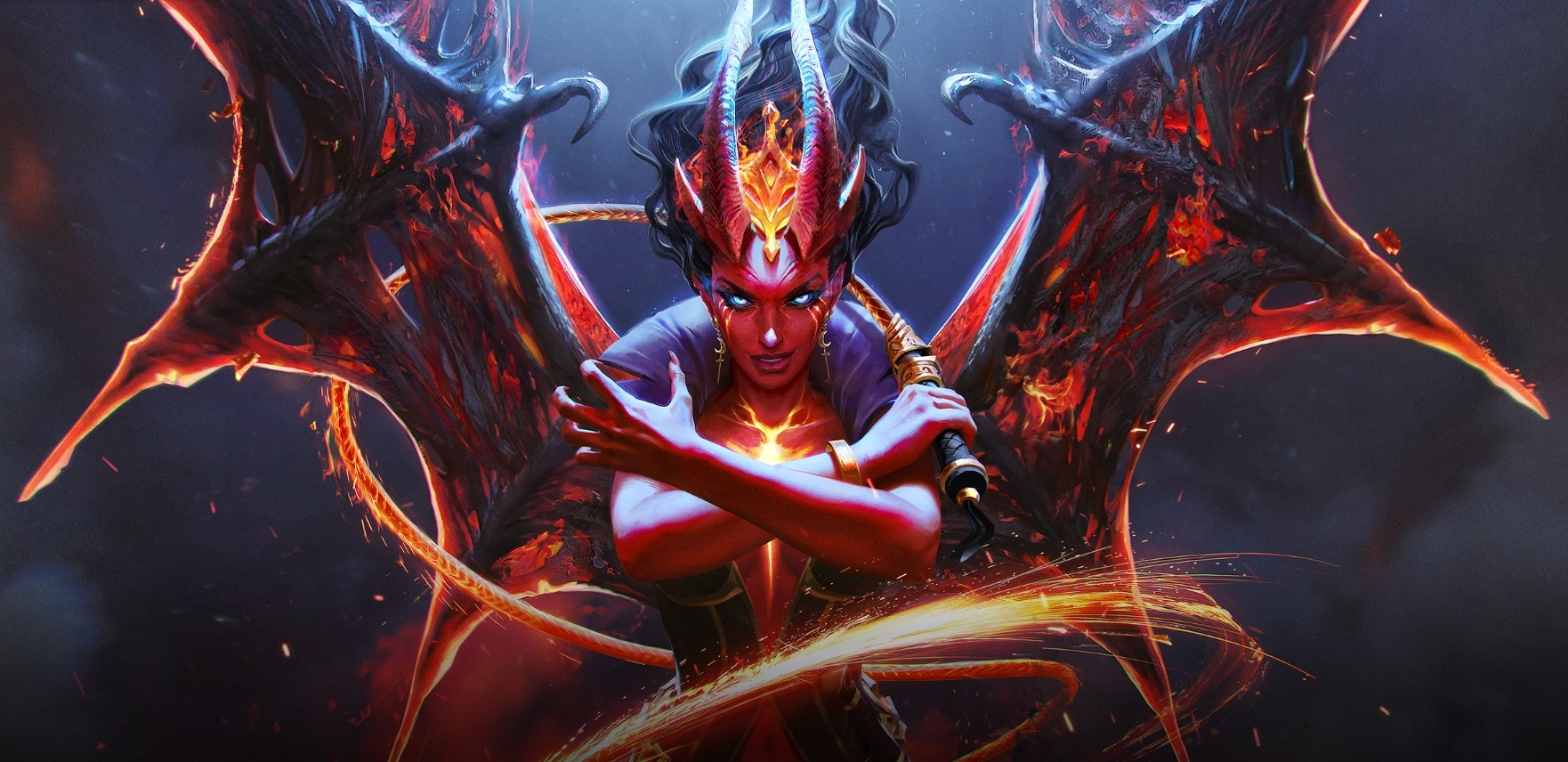 Players are abusing Dota 2's Guild recruitment system to send inappropriate images