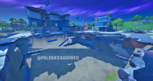 Fortnite Data Miner Leaks What The Agency Might Look Like After
