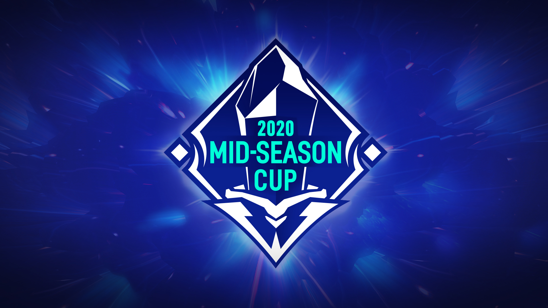 Mid-Season Cup scores and standings