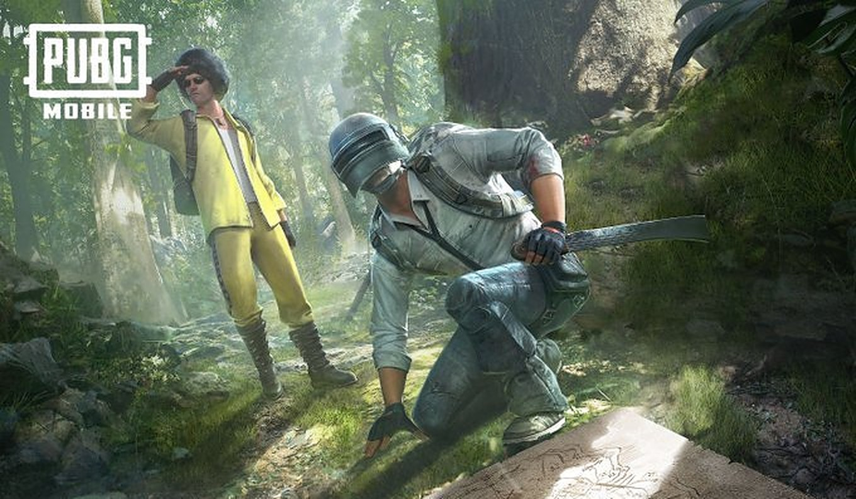 PUBG Mobile's Jungle Adventure mode to release on June 1