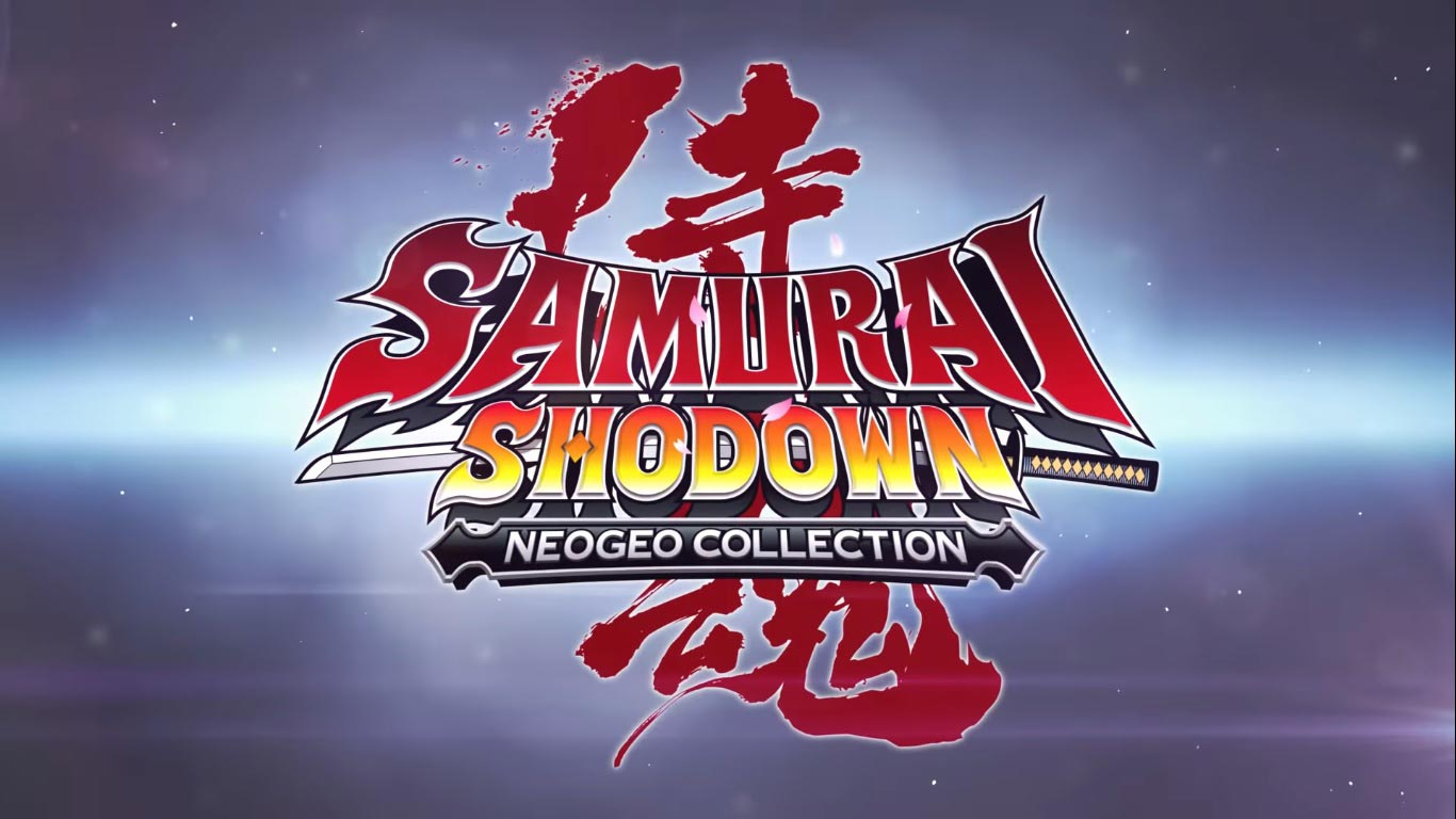 Samurai Shodown NEOGEO Collection revealed, will include unreleased version of SamSho V