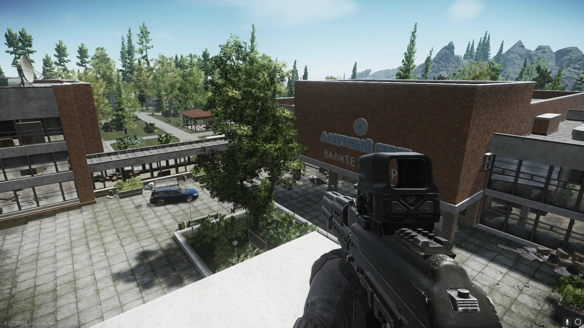 Here are the notes and updates for Escape From Tarkov's Patch 0.12.6.7456