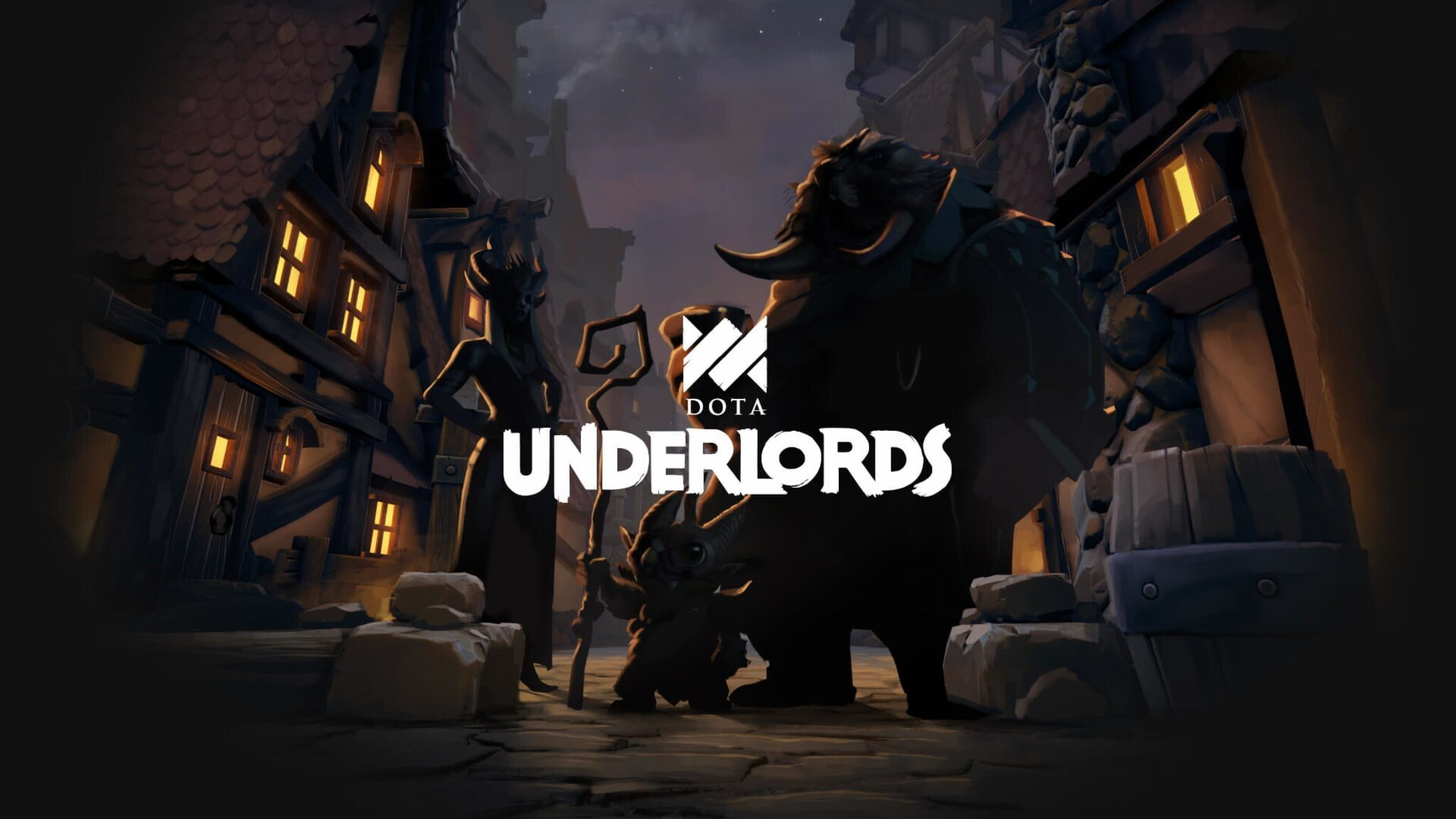 Dota Underlords' May 28 update changes shop tier odds and fixes bugs