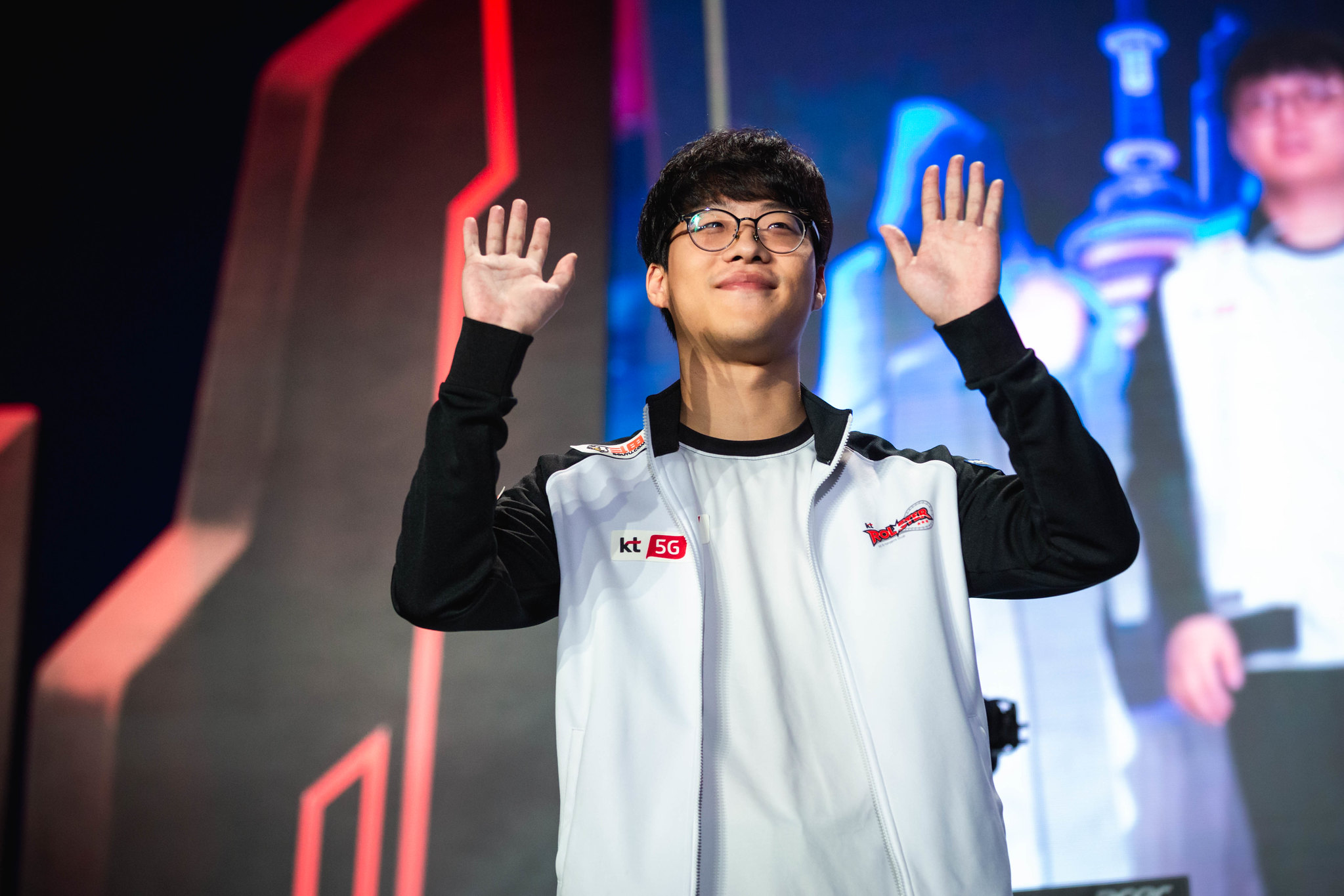Smeb returns to KT Rolster for 2020 LCK Summer Split