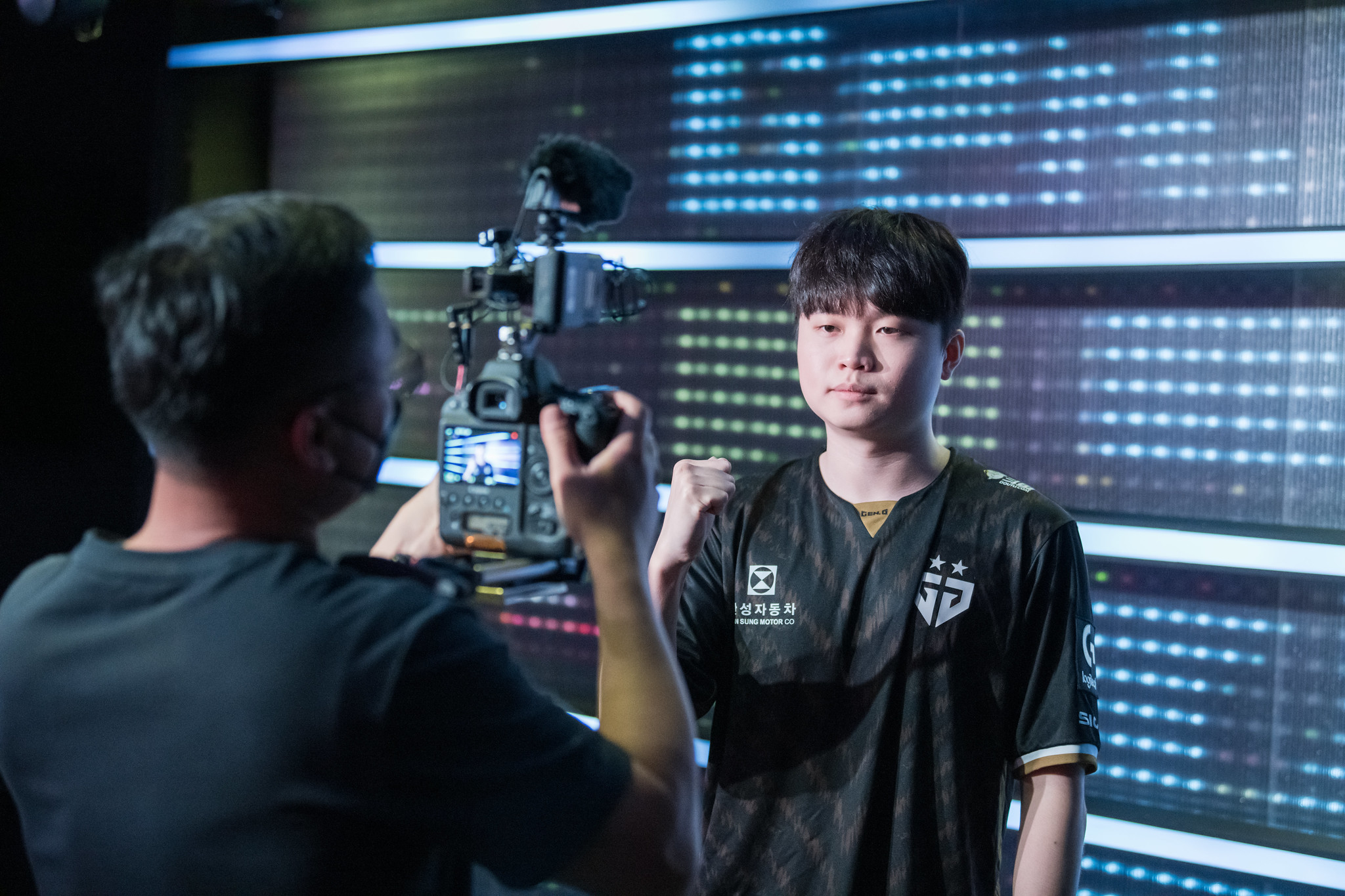 Gen.G keep Korea's Mid-Season Cup hopes alive with win against JD Gaming