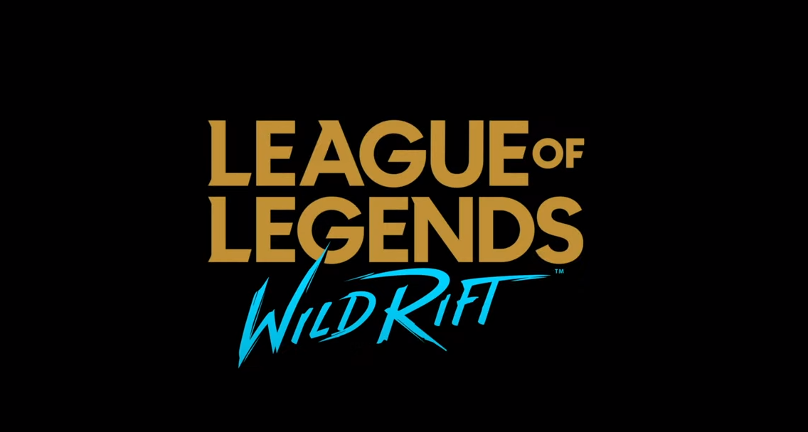 Riot shows off full alpha roster for League of Legends: Wild Rift