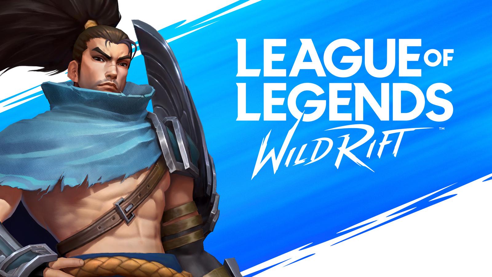 League of Legends: Wild Rift regional alpha to begin on June 5