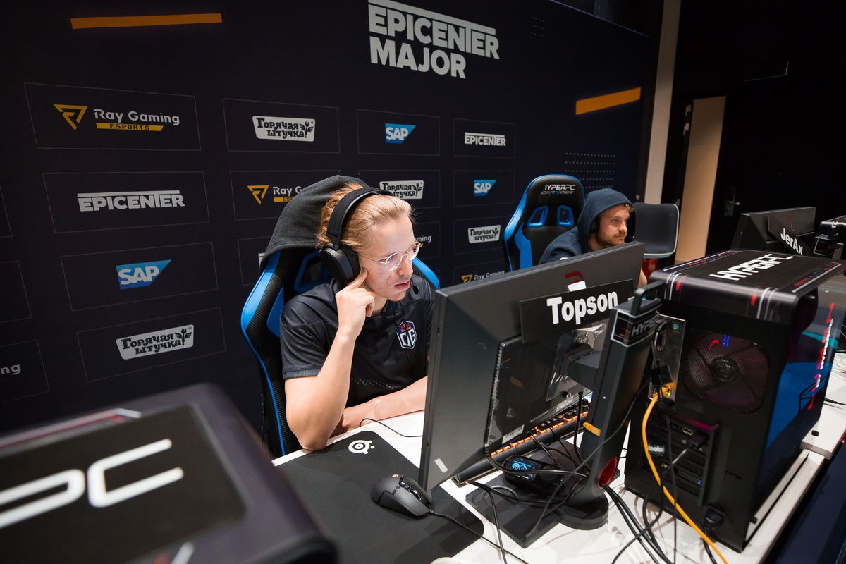Cyber Legacy put OG one loss away from elimination at ESL One Birmingham Online