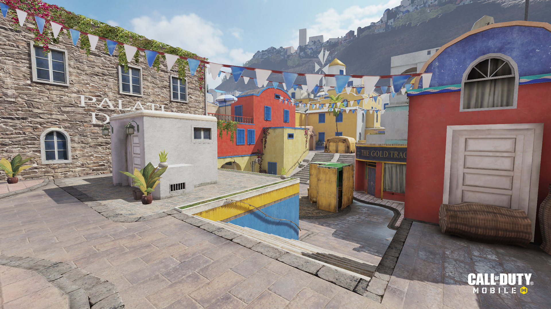Call of Duty: Mobile to add new map called Tunisia