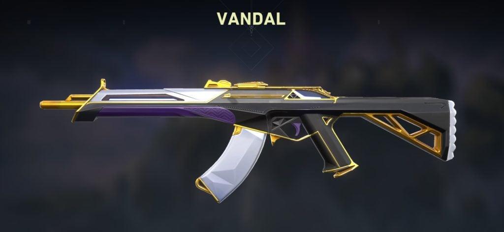 Prime Vandal