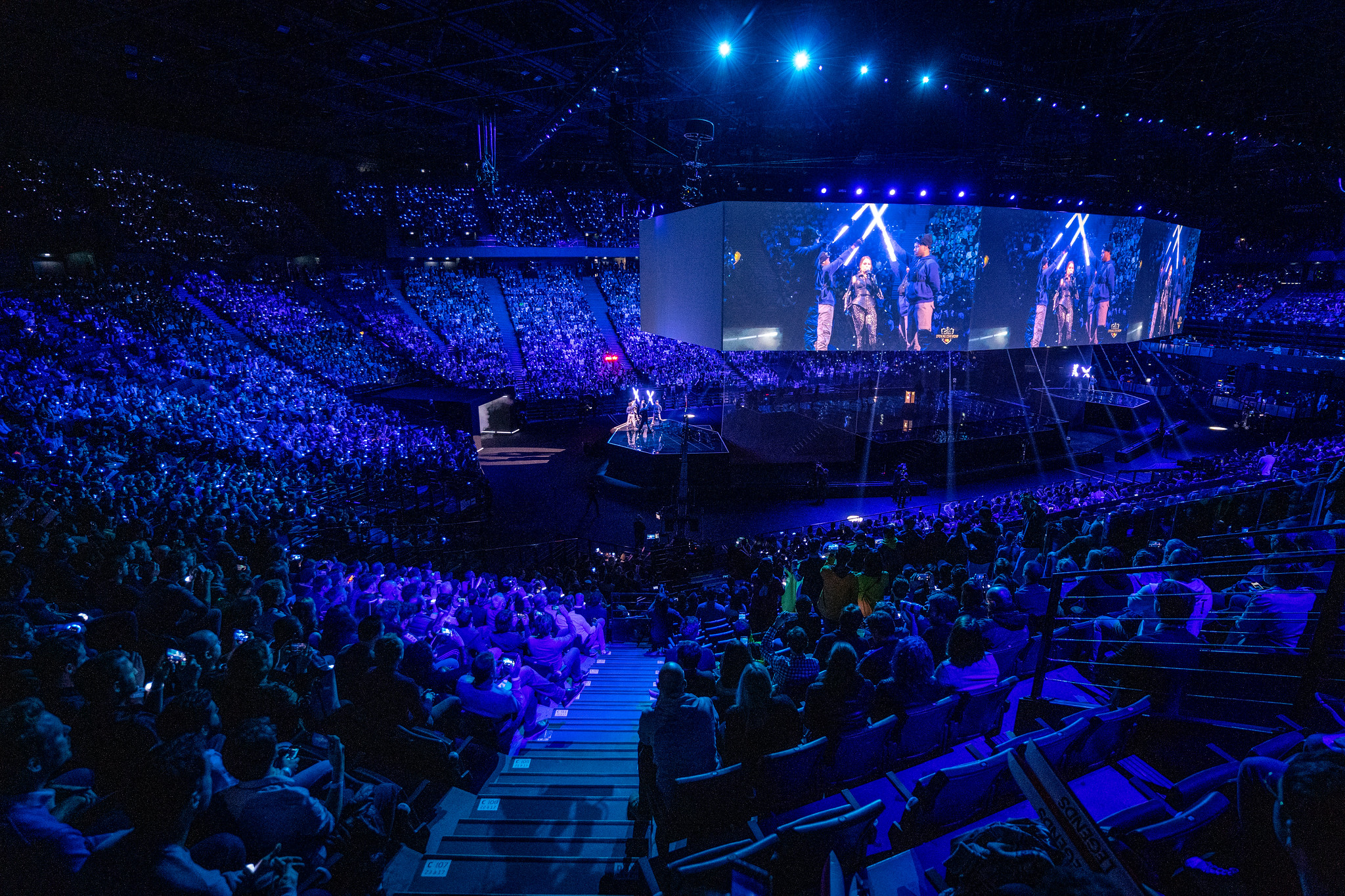 How Can Riot Salvage The 2020 League Of Legends World Championship Dot Esports