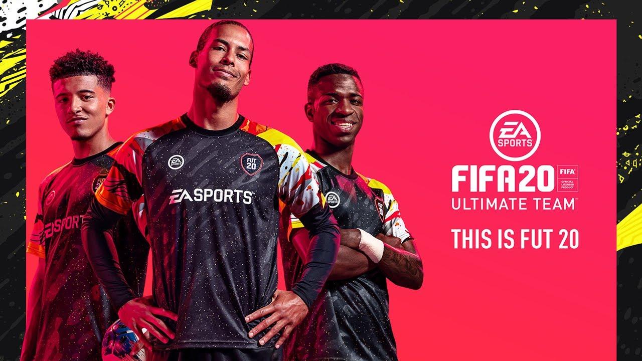 Fifa Ultimate Team 2021