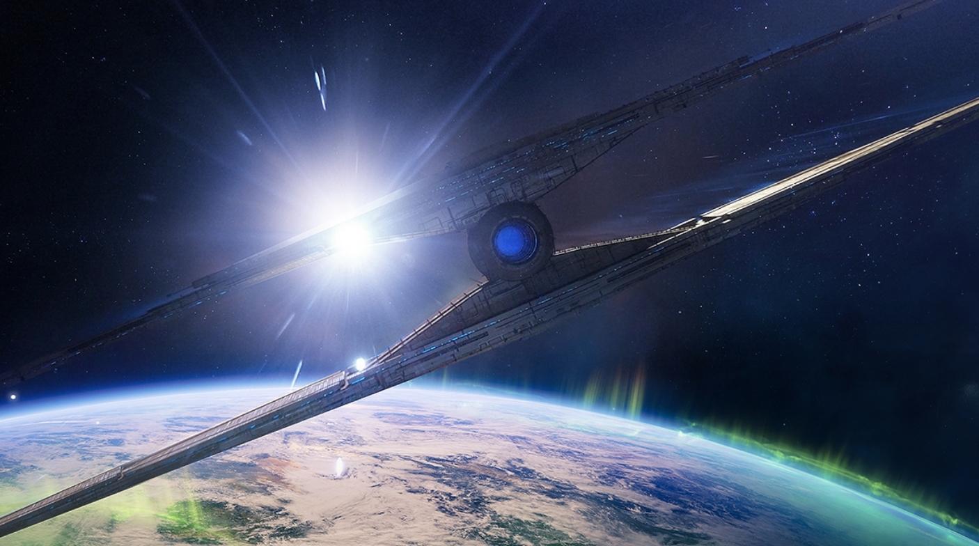 Destiny 2's Almighty set for Destruction