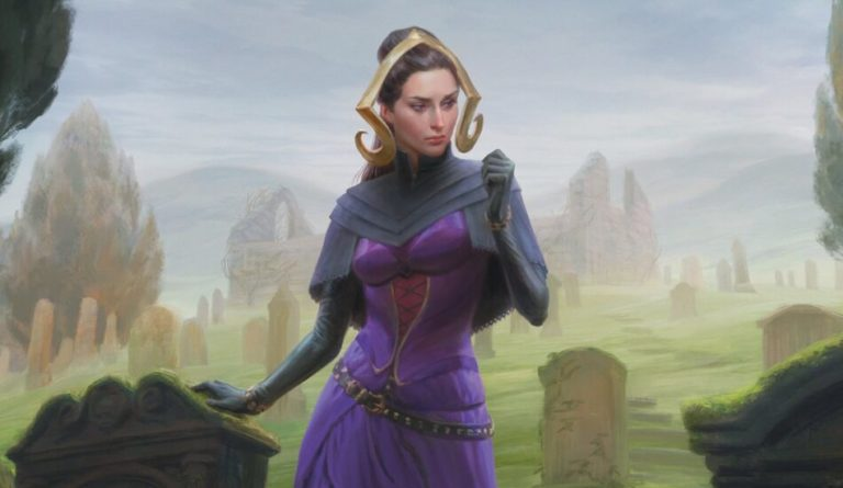 Core Set 2021 Liliana