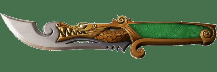VALORANT knife skins Imperium -2550 VP