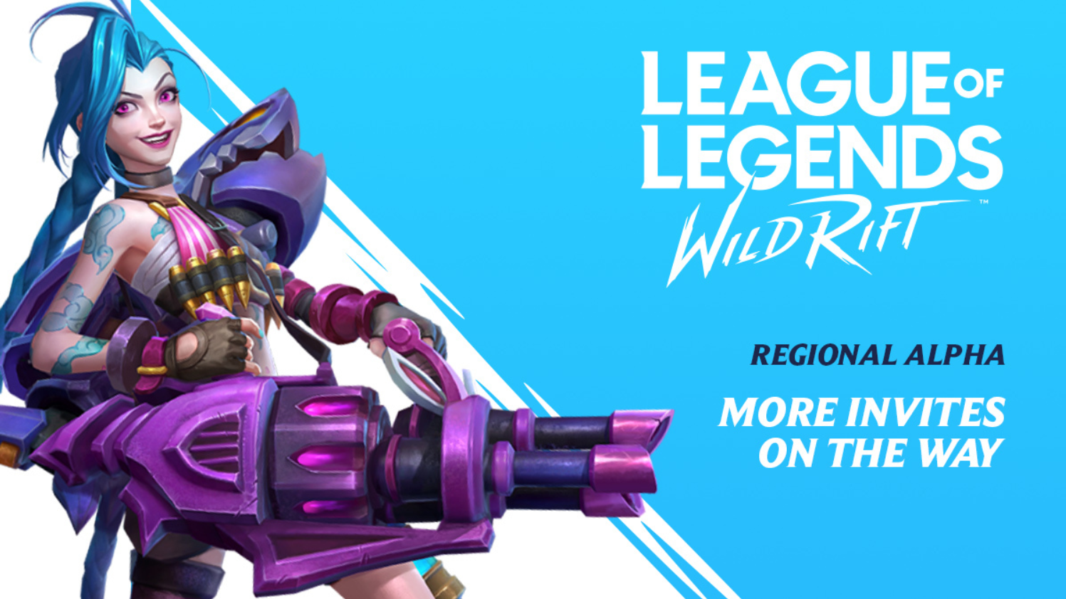 How To Download League Of Legends Wild Rift Apk And Obb Files Dot Esports