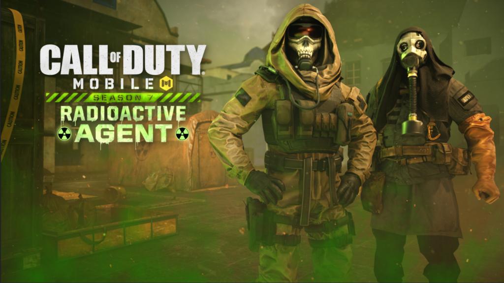 Call Of Duty Mobile Season 8 Leaks Start Date Characters Skins