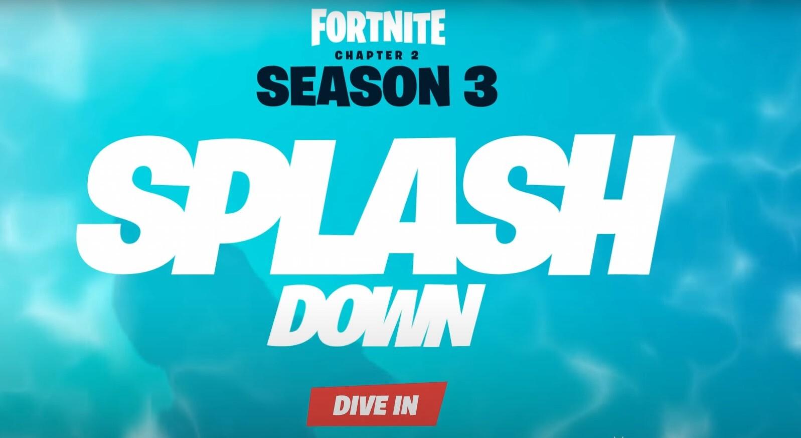 Fortnite Chapter 2 Season 3 Launch Trailer Revealed Dot Esports