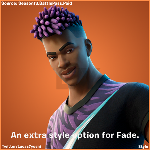 Here Are All The Leaked Skins And Cosmetics For Fortnite Chapter 2 Season 3 Dot Esports