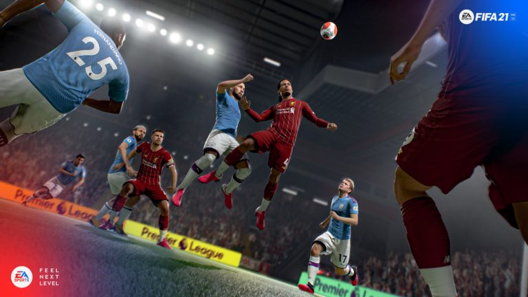 Easy methods to full Social gathering Bag Participant Decide SBC in FIFA 21 Final Group | Dot Esports
