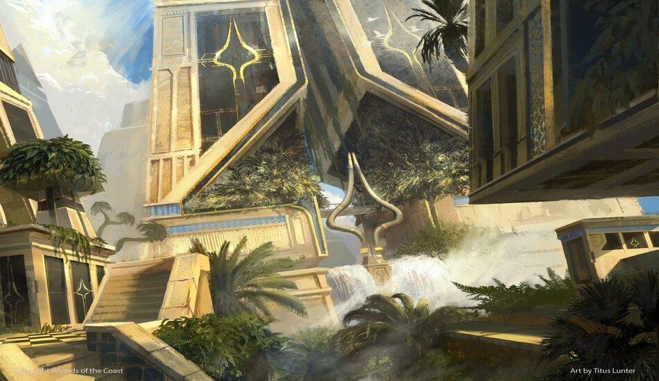 Amonkhet Remastered MTG Arena