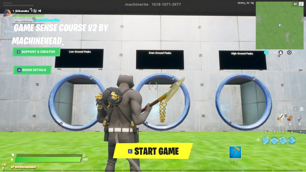 Where To Go In Fortnite To Practice Building 9lzzbl3jllpnym