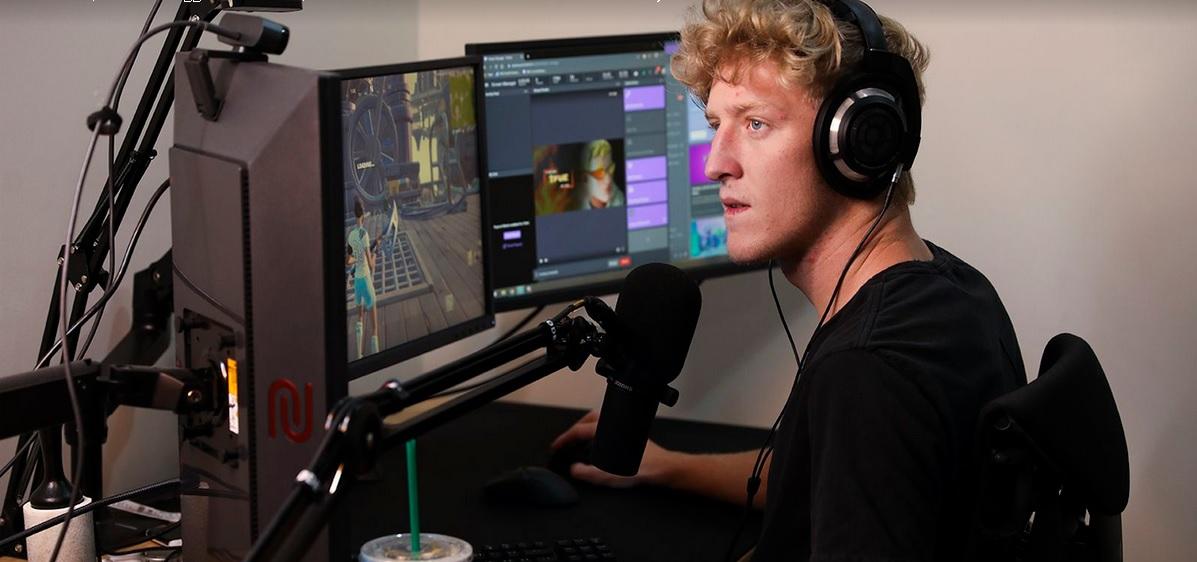 Best streaming setups for beginners | Dot Esports