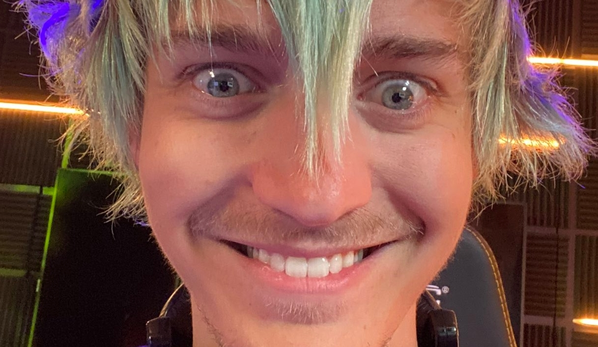 Ninja's First-Ever YouTube Livestream Draws Over 167,000 Viewers