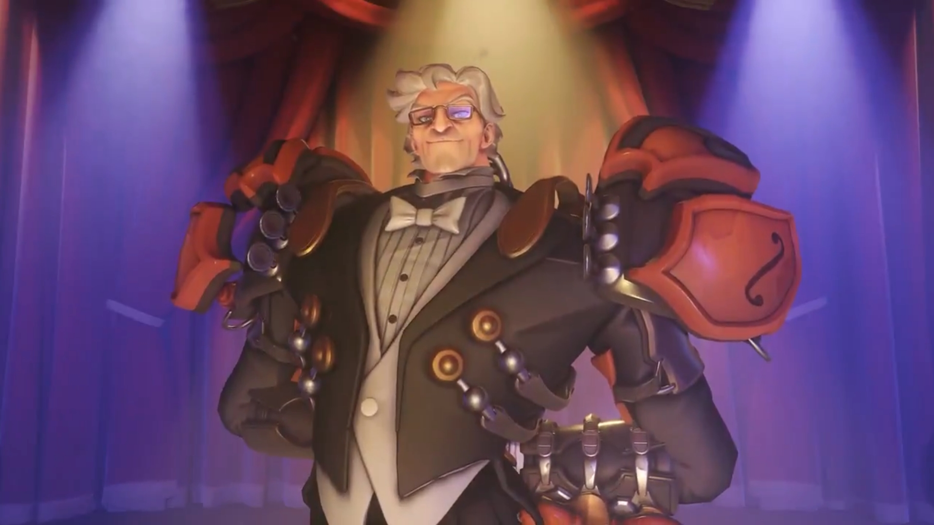 Overwatch reveals new Sigma skin challenge, new music collection - Dot Esports