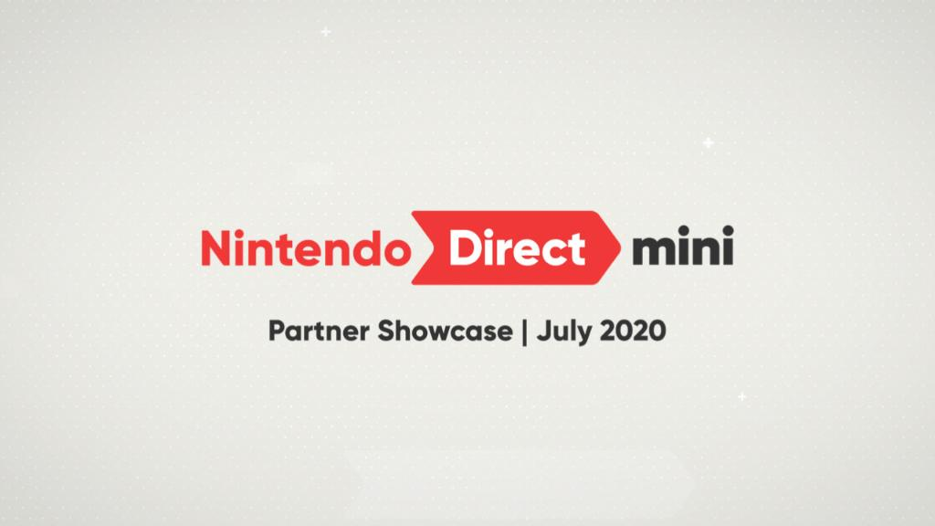 Nintendo Direct Mini to Broadcast Later Today