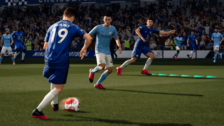 Find out how to full Path to Glory Replace SBC in FIFA 21 Final Staff | Dot Esports