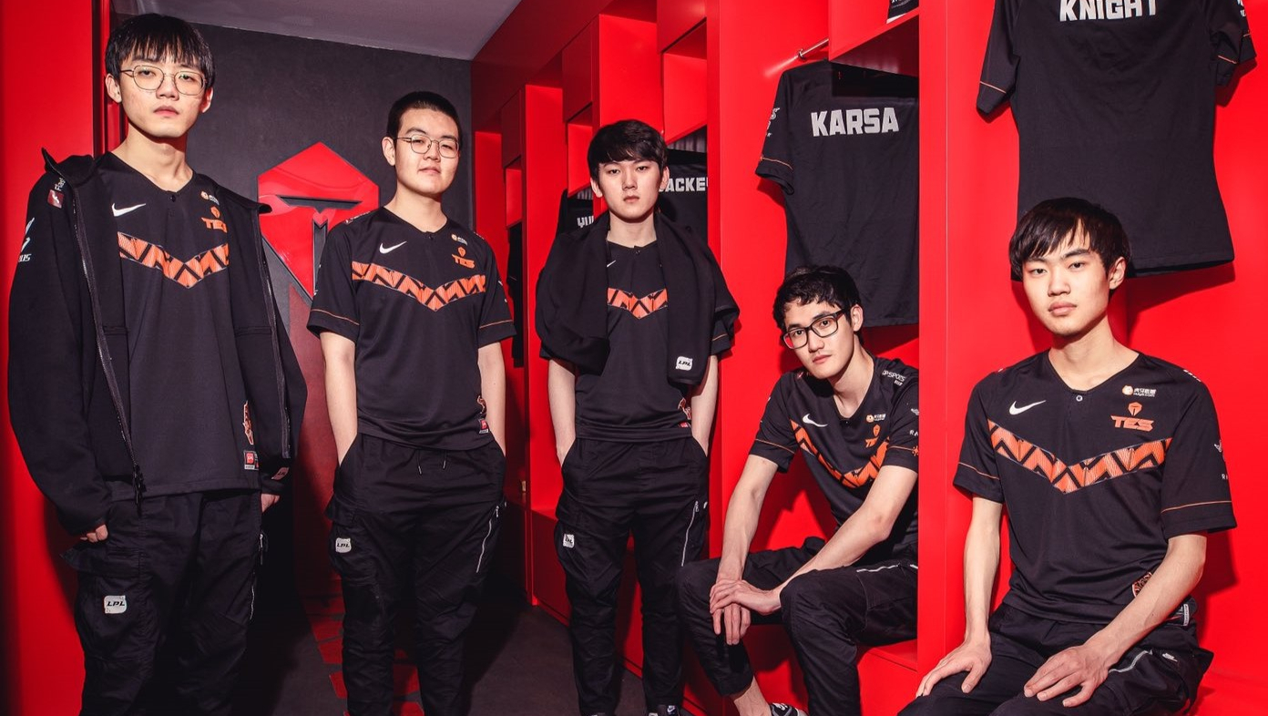 dotesports.com - Top Esports look to cap off a strong 2020 season at Worlds
