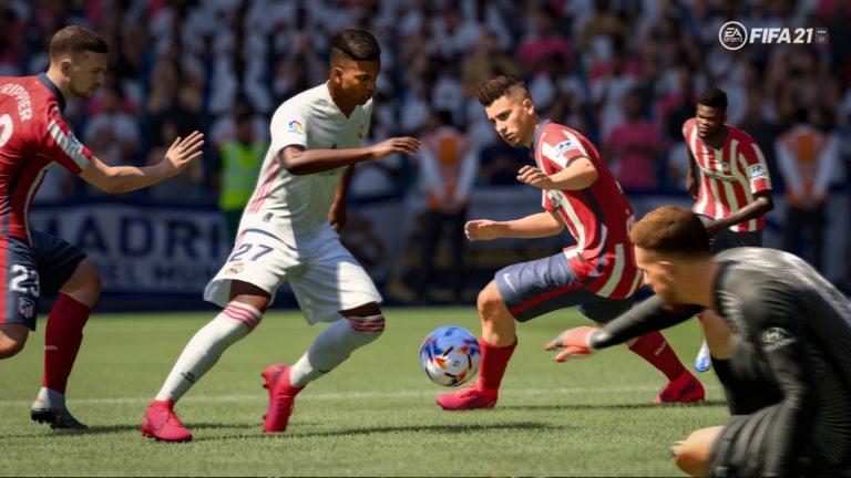 The best way to full FUTTIES Macheda Silver Stars' aims in FIFA 21 Final Staff | Dot Esports