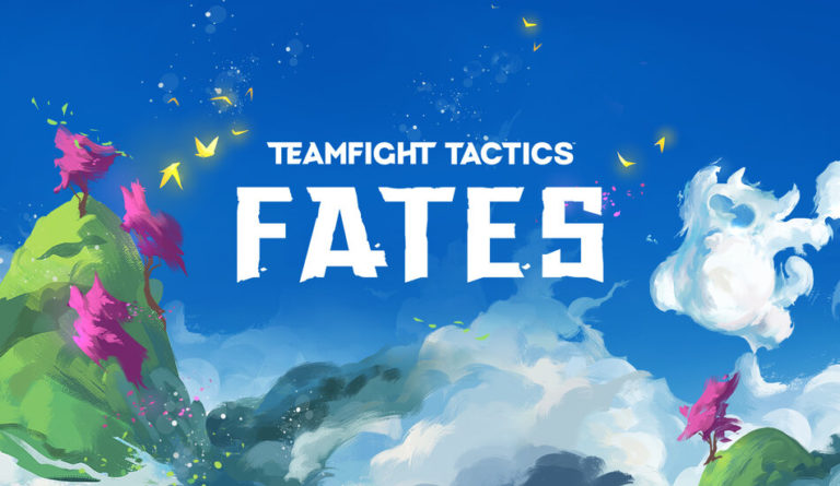 Teamfight Tactics Set 4 Fates