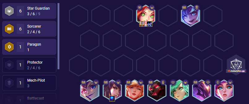 Top 3 TFT comps to rank up the ladder in Patch 10.17 | Dot Esports