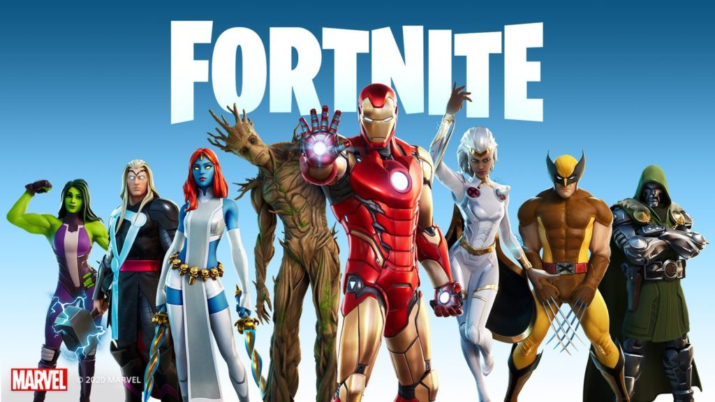 All Tony Stark Iron Man Awakening Challenges In Fortnite And How To Complete Them Dot Esports The challenges for week 3 were only just leaked from today's v14.10 update. all tony stark iron man awakening