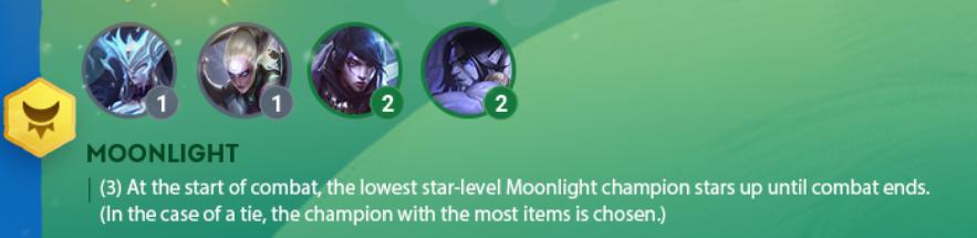 TFT Origin Moonlight