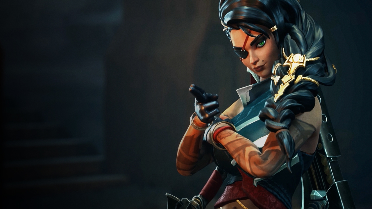 Riot drops official trailer for League's newest champion Samira - Dot Esports