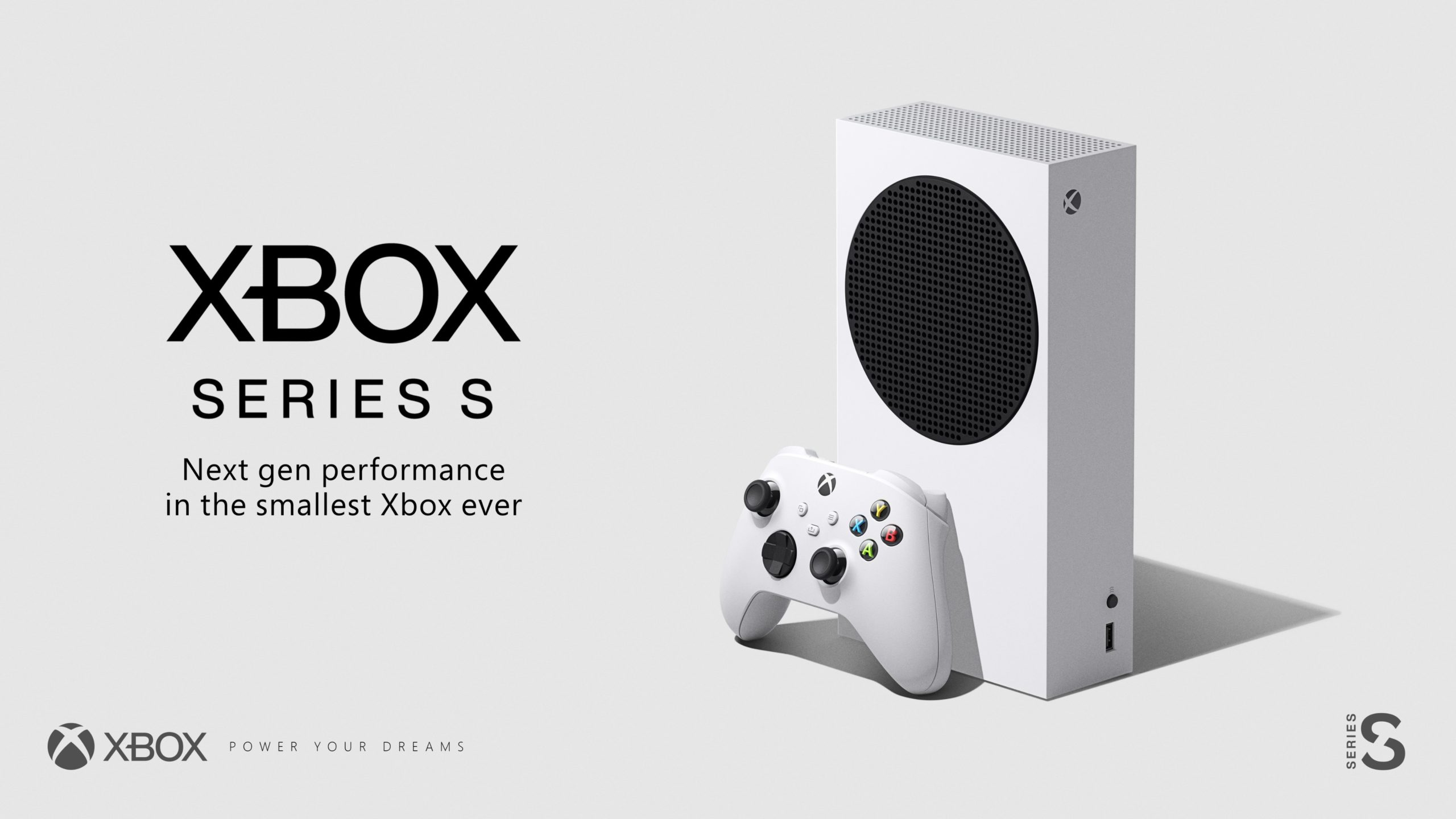 Rumor: First look at Xbox Series S, priced at $299