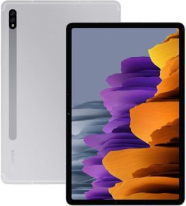 Samsung Galaxy Tab S7 271x300 - The 5 greatest Android tablets for gaming
