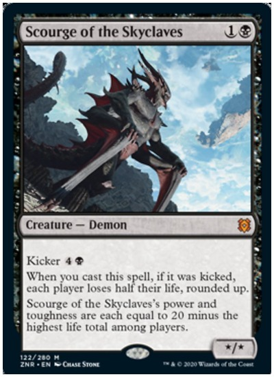 ZNR Scourge of the Skyclaves
