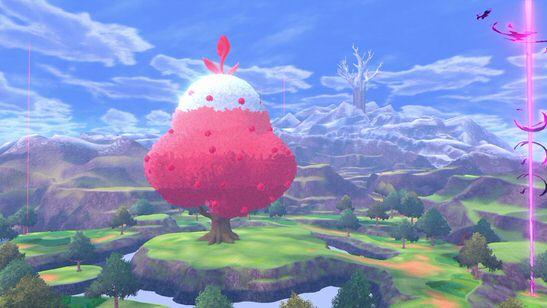 New Crown Tundra legendary horse Pokémon leaked | Dot Esports