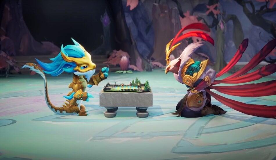 Teamfight Tactics Set 4 Fates Comps