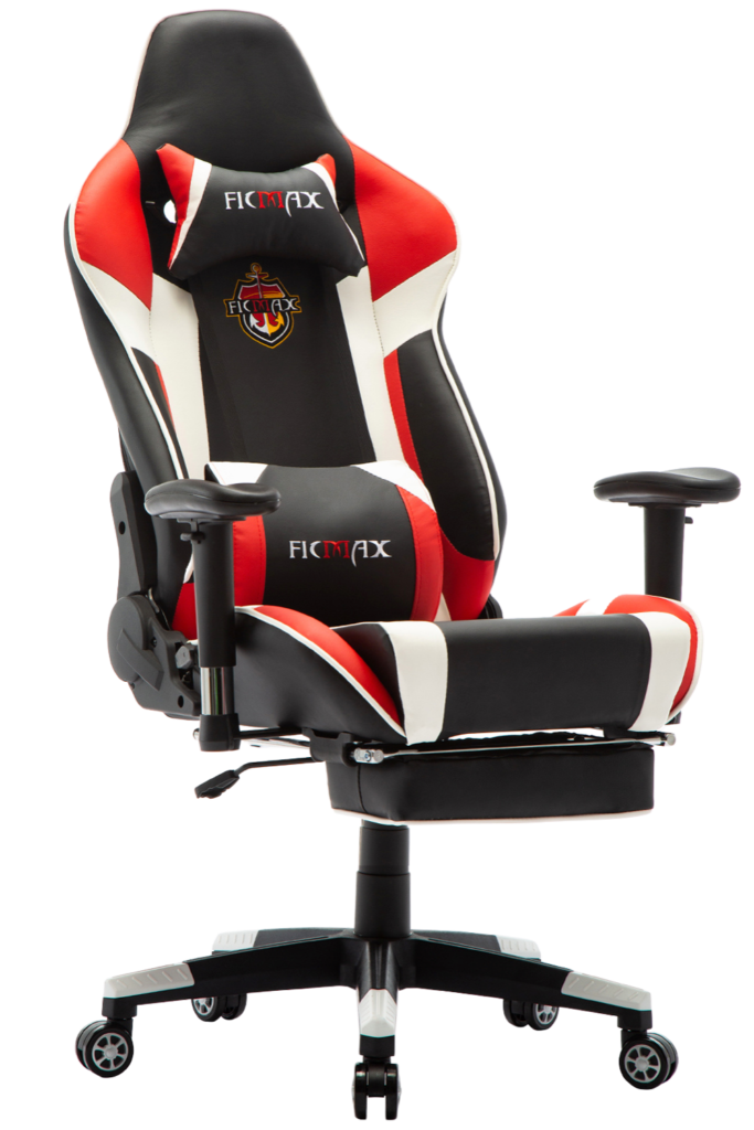Best Gaming Chairs With Footrests Dot Esports