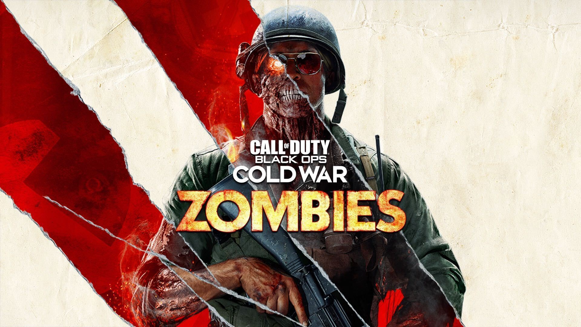 Black Ops Cold War Zombies Confirmed, Reveal Trailer Coming On September 30
